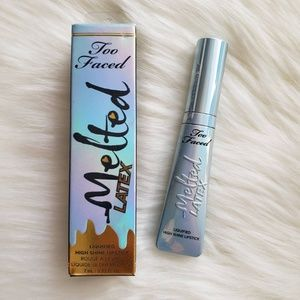 TOO FACED Melted Latex Lipstick - UNICORN TEARS -